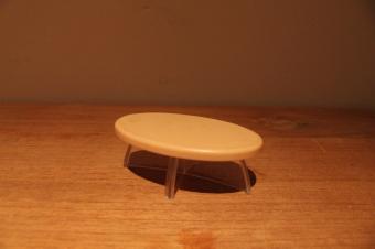 Playmobil salontafel van set 3966 meubels inrichting for 2e hands meubels