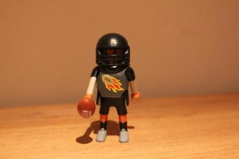 Playmobil special american football player 5204 nieuw
