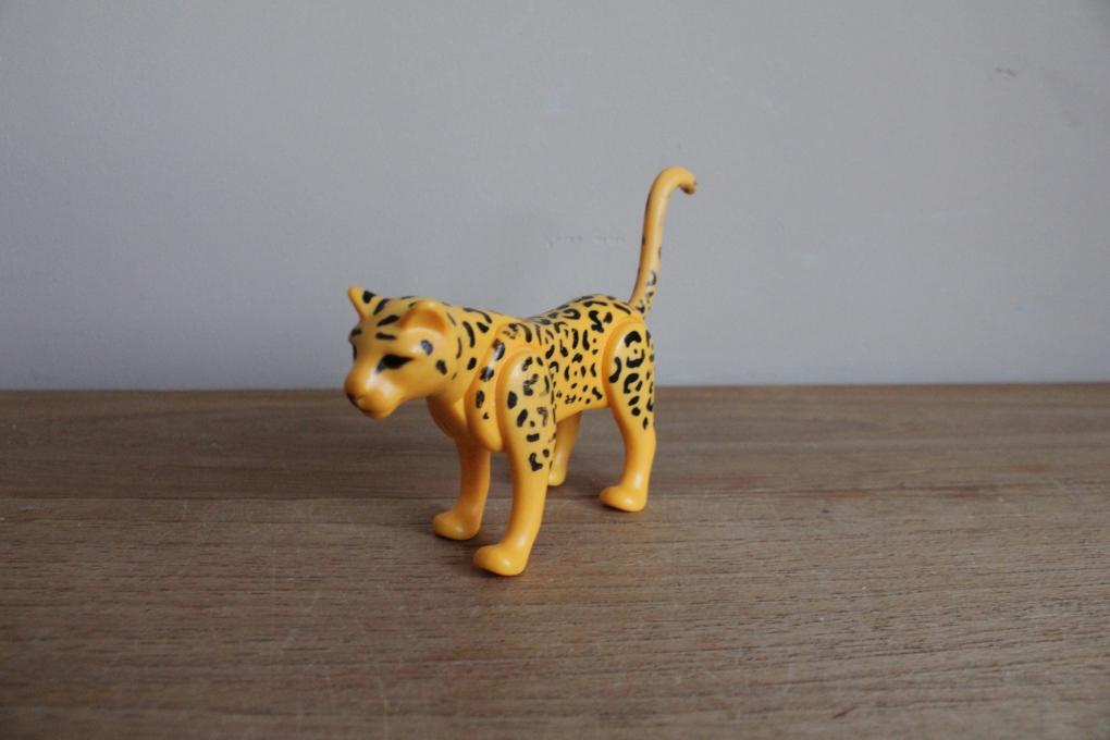 Dierentuin safari dieren 2e hands playmo