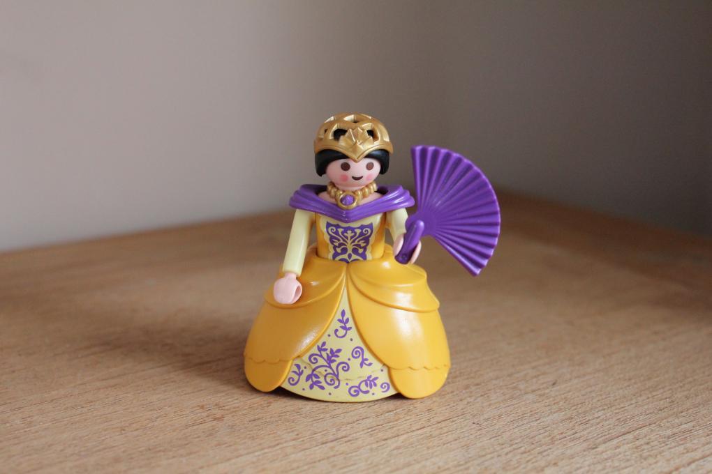 Playmobil special koningin 4657 specials 4601 4700 for Playmobil 6445