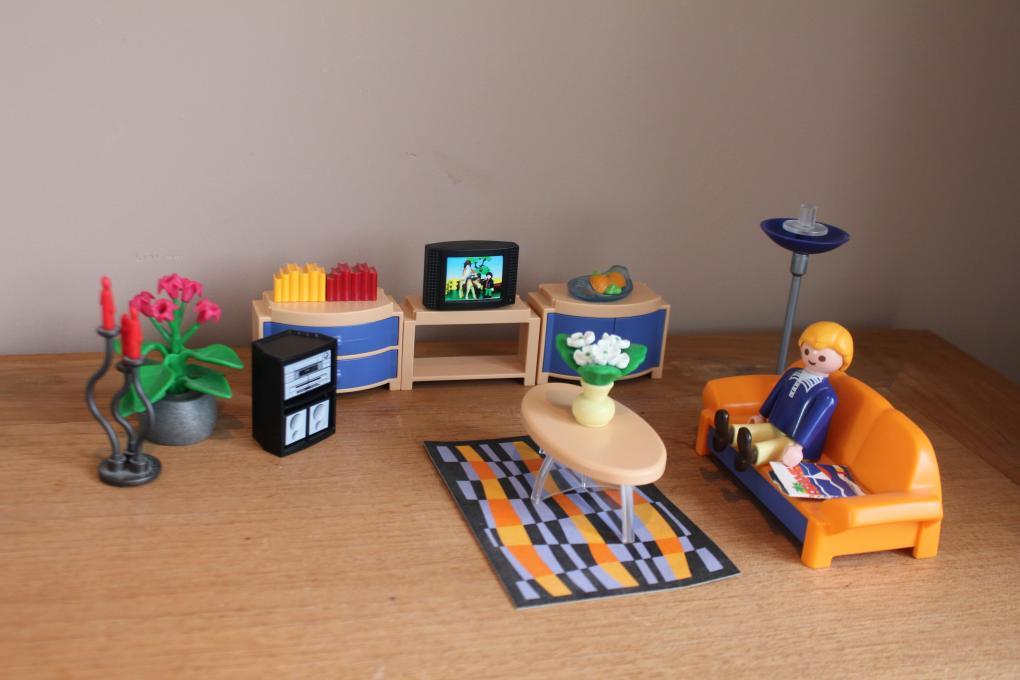 Playmobil Woonkamer. Playmobil Woonkamer With Playmobil Woonkamer ...