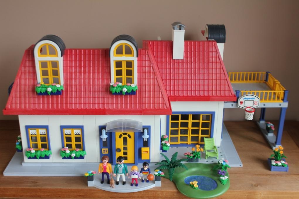 Playmobil uitbreiding sets voor huis 3965 playmobil poppenhuis inrichting 2e hands playmo - Idee huis uitbreiding ...