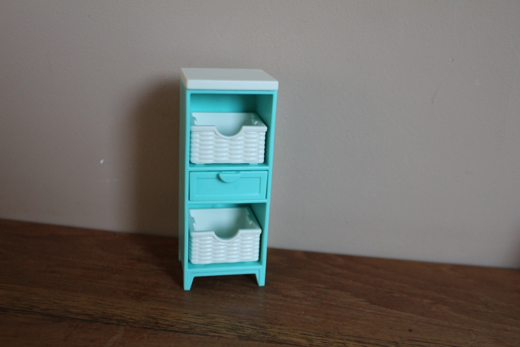 Kast Met Manden : Playmobil kast met witte manden van set 5330 kasten en bureaus