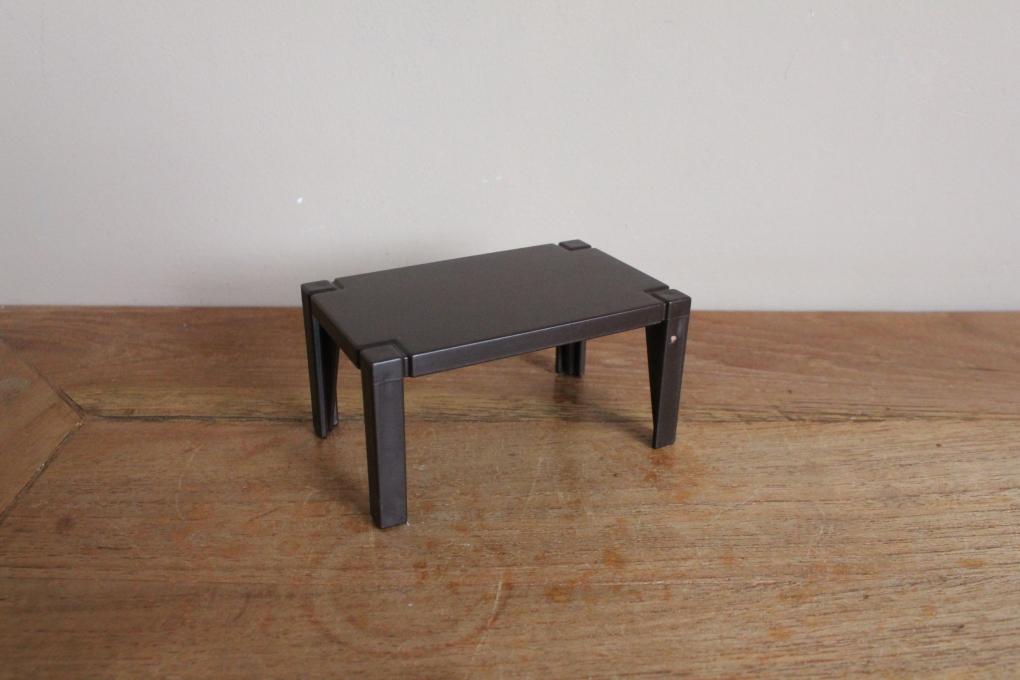 Playmobil bruine eettafel van set 5335 tafels 2e hands for 2e hands meubels