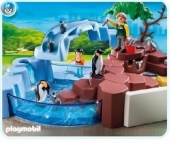 Playmobil pinquin set 4013