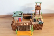 Playmobil Western fort 5245
