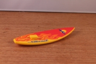 Playmobil surfplank