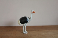 Playmobil struisvogel