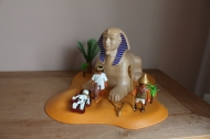 Playmobil sphinx 4242