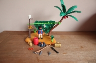 Playmobil piraten eiland 5138