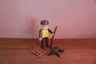 Playmobil stroper 3394.