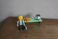 Playmobil architect 5294